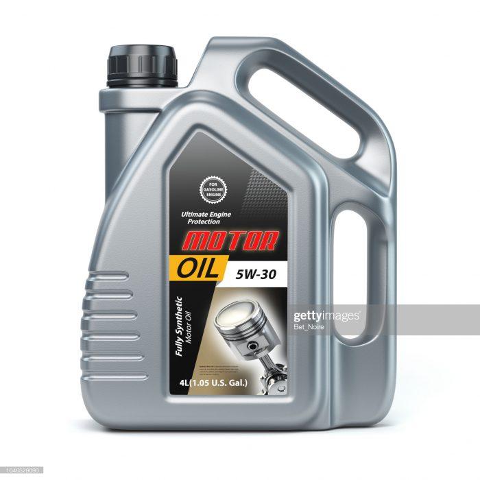 Motor Öl 5W-30