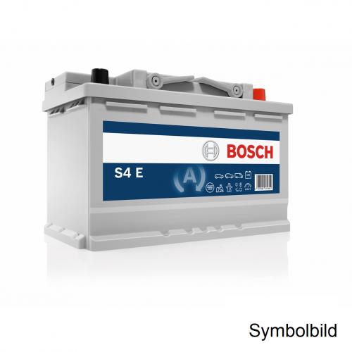 Autobatterie Bosch